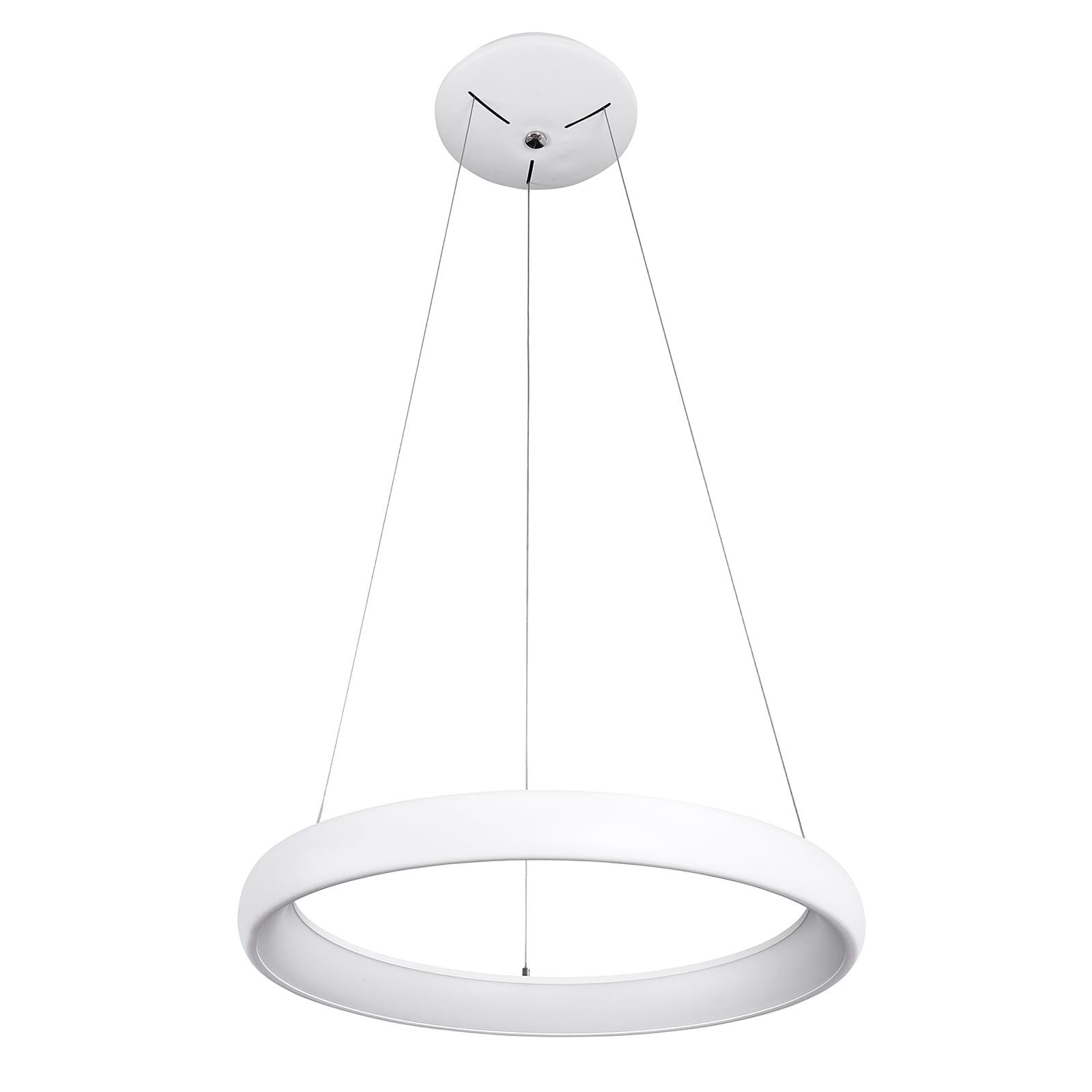 Lampa Sufitowa Alessia 40w Led Biala 5280 840rp Wh 3